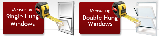 single hung windows | Doulbe Hung windows